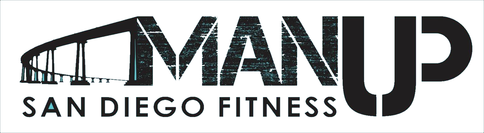 Man Up Boot Camp San Diego Fitness